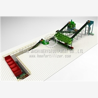 Come here,HNMS has fertilizer granulator machine that meets