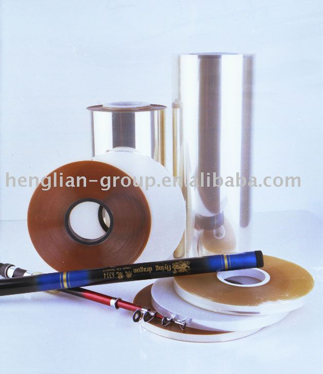 MST-coated Cellophane/Packaging Materials/Packaging And Paper