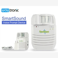 Cost-effective for you, find motion sensor speaker at there.