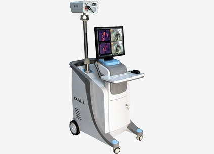 Get the competitiveDM60-W Infrared Temperature Screening In