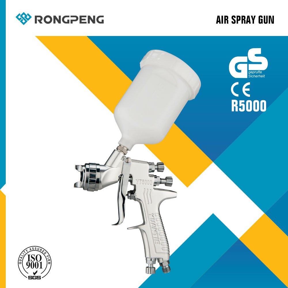 RONGPENG  Top Grade Spray Gun R803