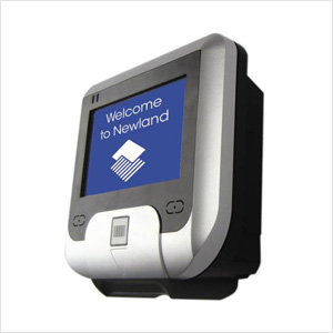 Customer Informationg Terminal NQuire200 Series