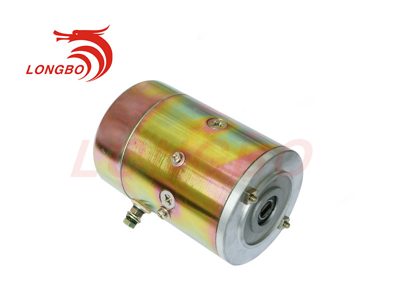 Haiyan Long Bo DC Motor Co., Ltd.