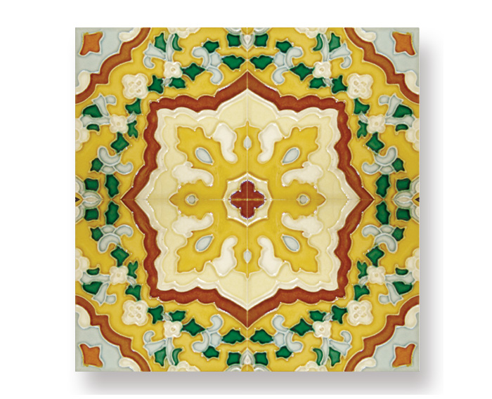 Building Decoration Tiles YJ-051