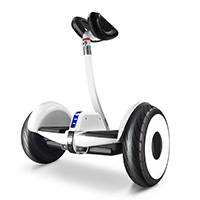 Self-Balancing Scooter, Personal Individual off Road Vehicle Electric Scooter