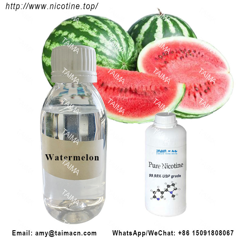 Pure 1000mg/ml PG Based Nicotine (100mg/ml) or 100mg/ml VG Based Nicotine for E-Liquid/ E-cig/ Vape