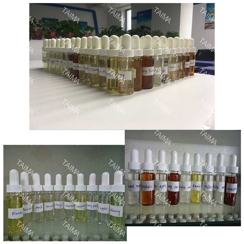 100mg/ml usp grade nicotine mix concentrated tobacco flavor used for e cig