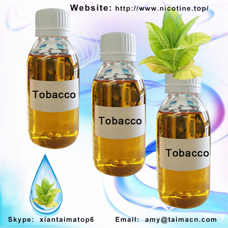 Xian Taima High Concentrated Tobacco Flavor used For Eliquid