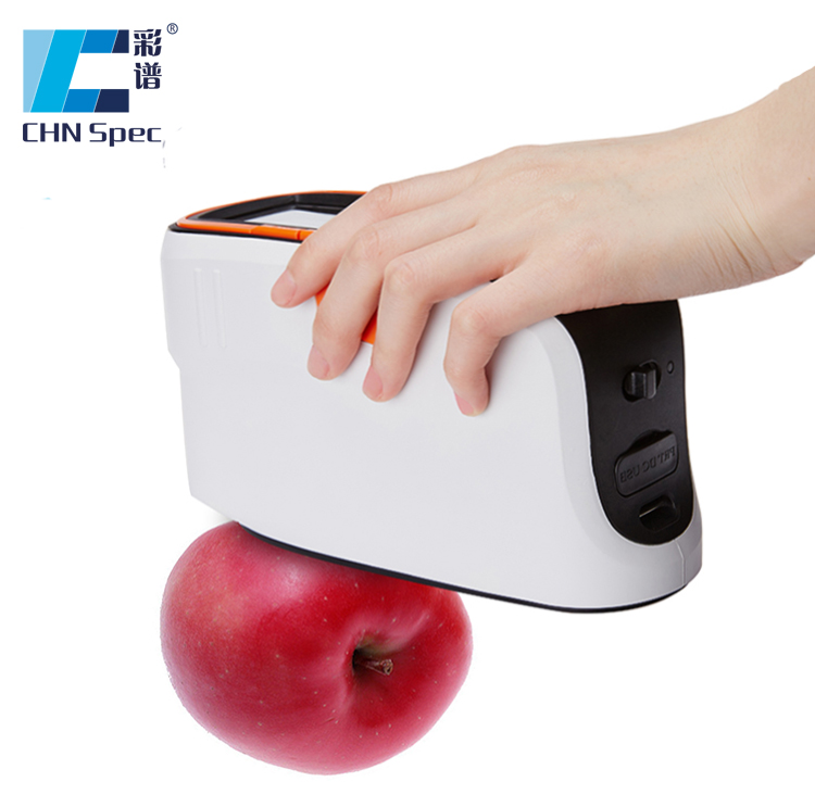 Portable Spectrophotometer Color Fastness Tester For Textile