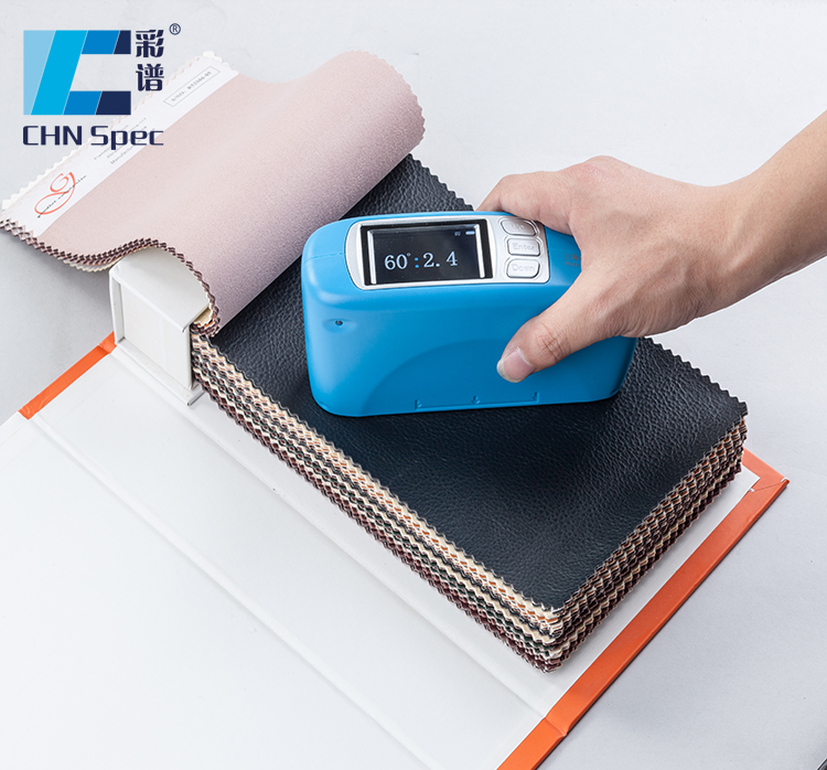 Ceramic Measurement Instrument 60 Angle Gloss Meter Calibration