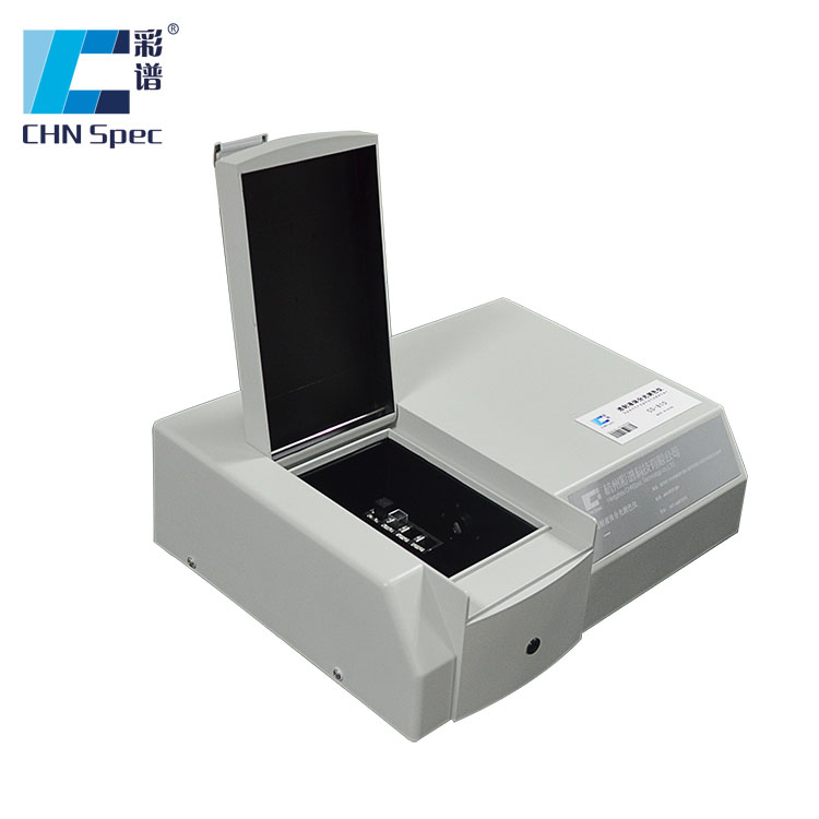 economical benchtop Spectrometer for Transparent Poly Carbonate extruded sheets