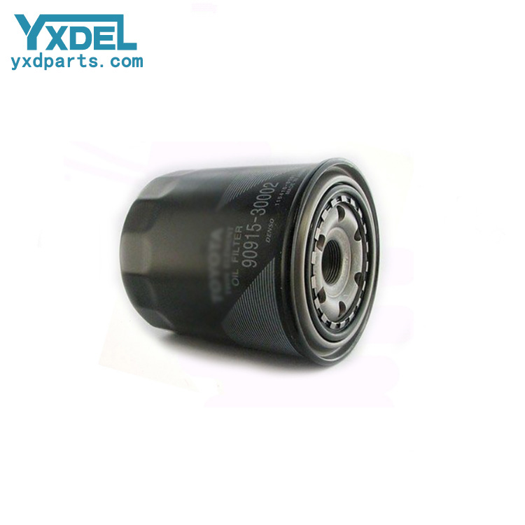 90915-30002 oil filter manufacturers for car Engine auto parts