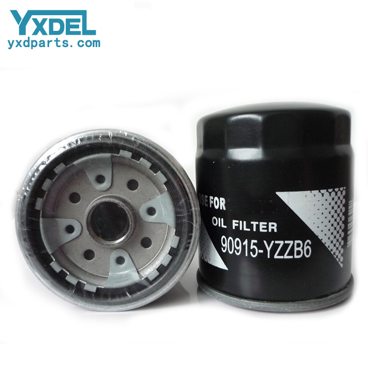90915-YZZB6 oil filter manufacturers for car Engine auto parts