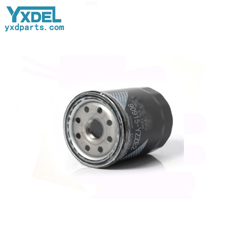 90915-YZZE3 oil filter manufacturers for car Engine auto parts