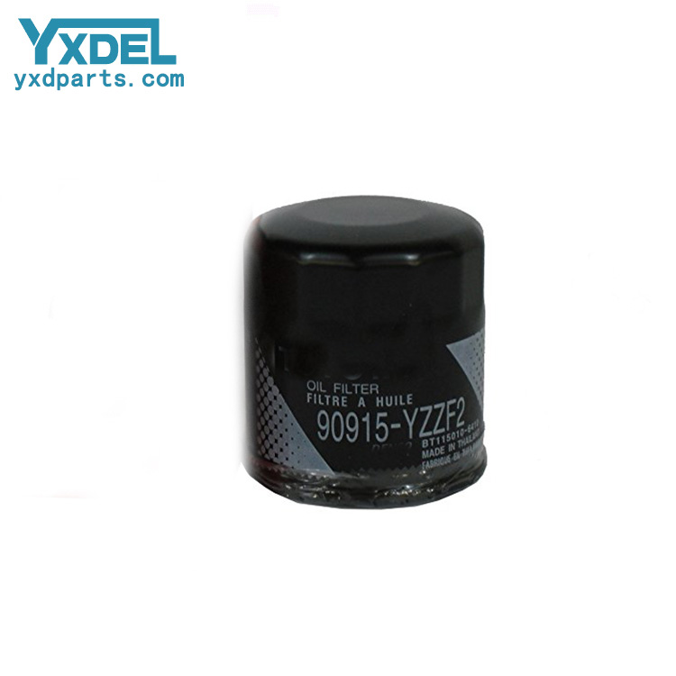90915-YZZF2 oil filter manufacturers for car Engine auto parts