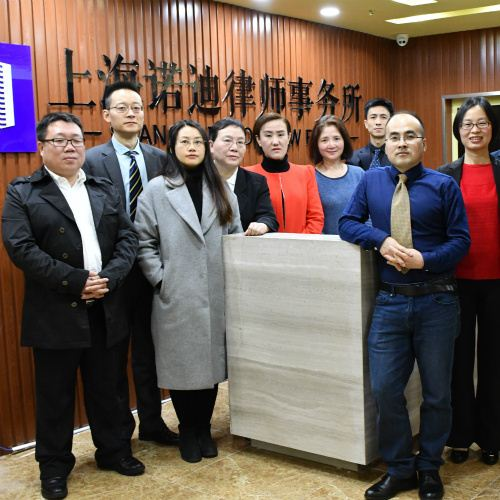 Domestic senior  company of shanghai law firm latest offer