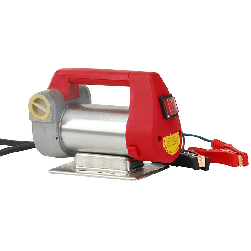 CDI Machinery, professional dc fuel pump with experienced c