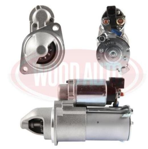 Factory Price Starter Motor 4110 ZLQ,4112,6105,6108 Electric Starter