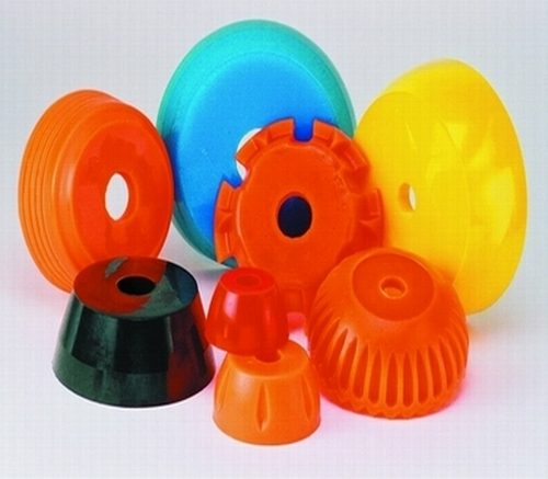 urethane disc and cup for pipeline pig