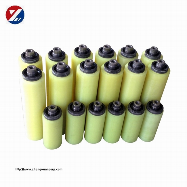 urethane coated roller