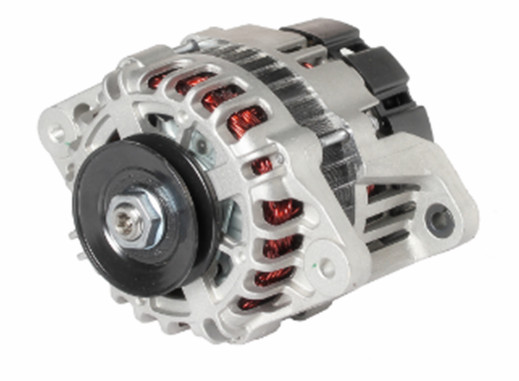 Auto alternator 12v 65ah OEM products 96566261