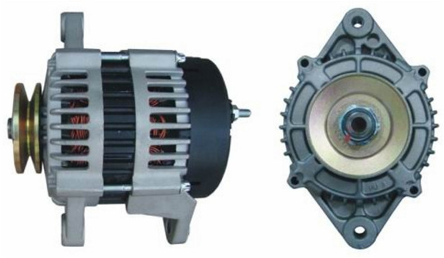 Auto alternator 12v 65ah OEM products