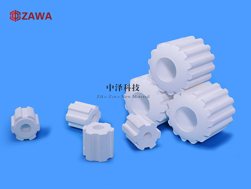 Ceramic Filling Gear