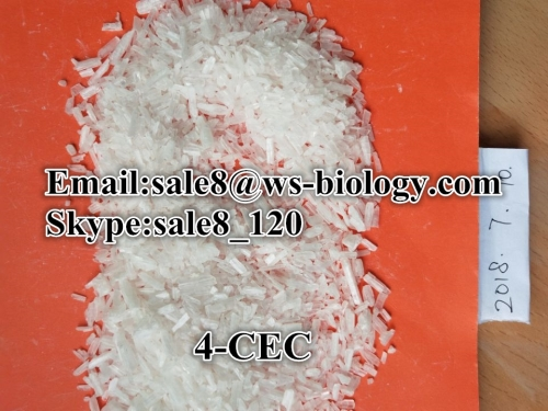 Hexen Crystal RCs Ethyl-hexedrone Trustable supplier sale8@ws-biology.com