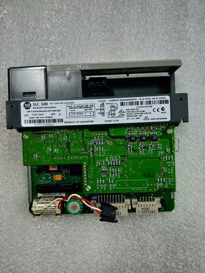 ABB DSQC679 3HAC028357-001  in stock