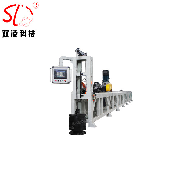 VPZ-03E Multifunctional transmission belt measuring machine