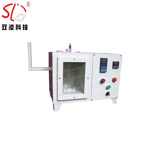 XRNO-01 Rubber hose incombustibility test device