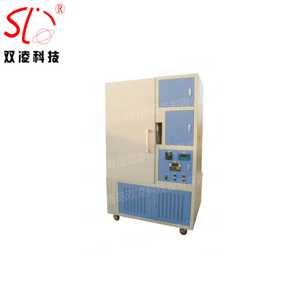 XSDQ-01 Rubber Hose Low Temperature Bending Deflection Tester