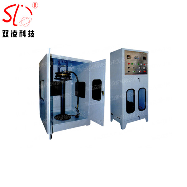 XSDW-01 Rubber and plastic hose dynamic bend fatigue strength tester
