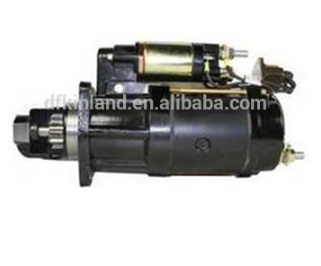 Car parts starter 3636817 3651890 for Construction Machinery engine