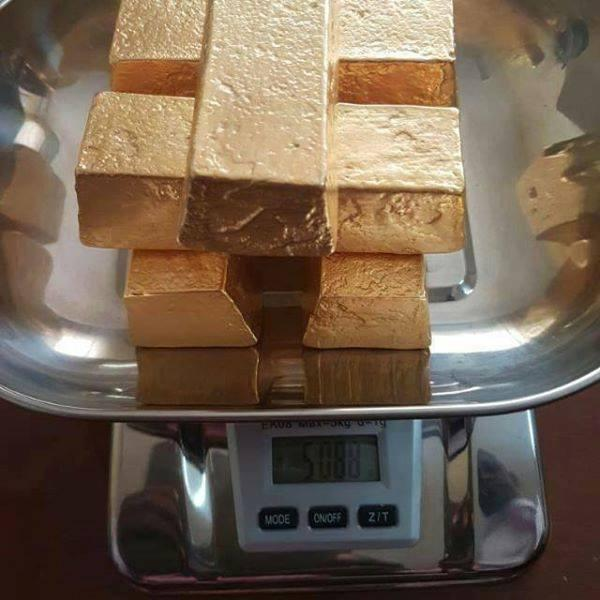 Au Metal Gold Bar,Dust and Nuggets For Sale