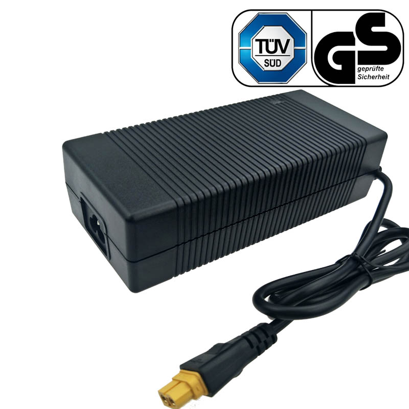 Power Adapter 24V 8A Switching Power Supply XSG2408000