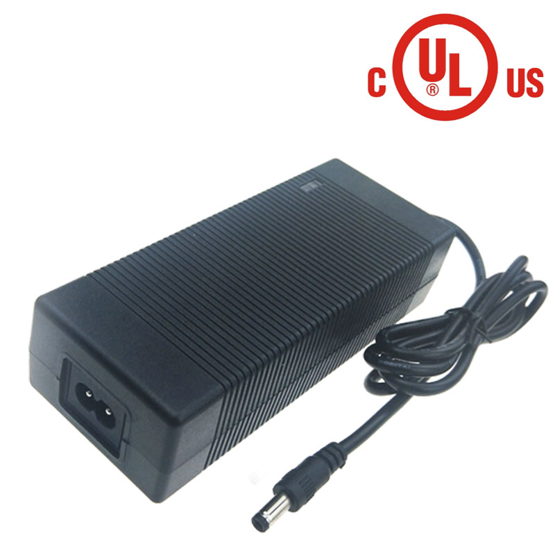 15V Ni-MH Battery Charger