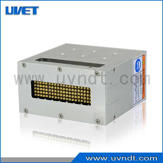 395nm UV LED curing lamp for screen printing machine