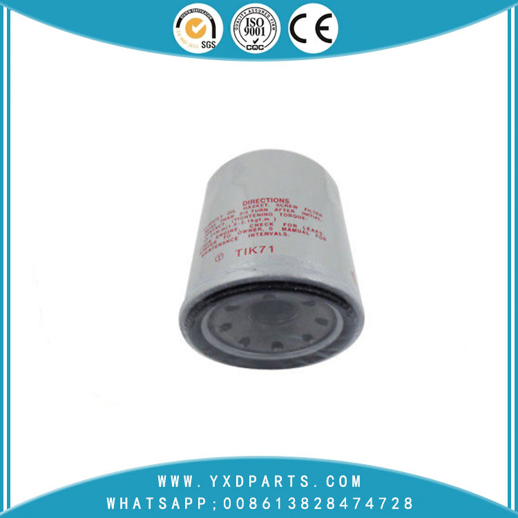 15208-65F00 oil filter manufacturers for nissan car Engine auto parts factory