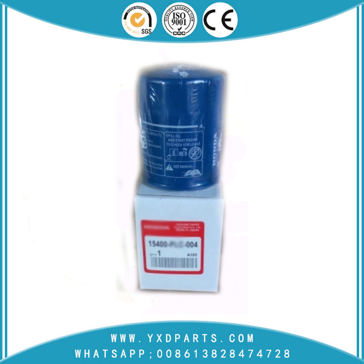 15400-PR3-004 oil filter manufacturers for honda car Engine auto parts factory