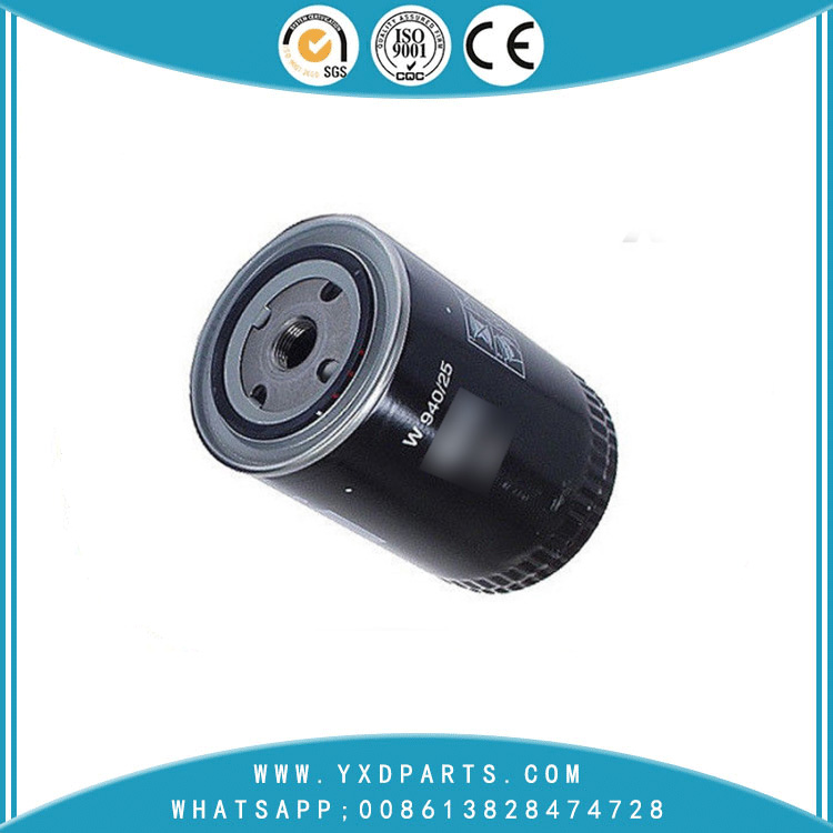 068115561B oil filter manufacturers for VW Audi car Engine auto parts factory