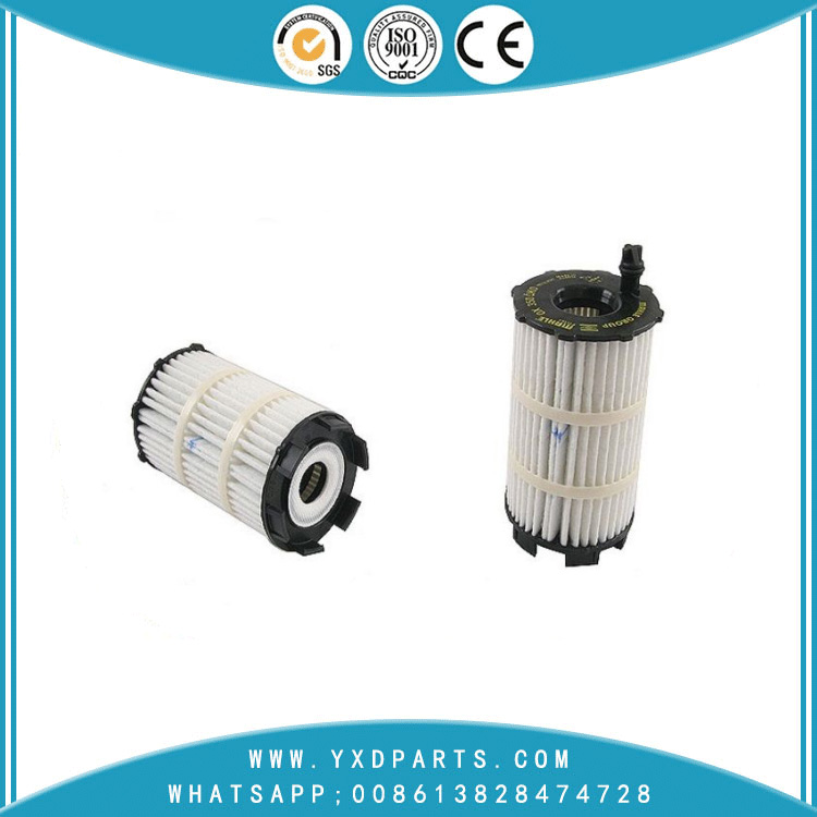 079198405B oil filter manufacturers for VW Audi car Engine auto parts factory