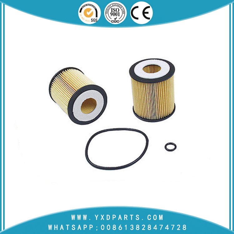 L32114302 oil filter manufacturers for VW Audi car Engine auto parts factory