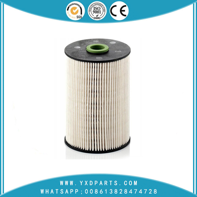 1k0127177B oil filter manufacturers for VW Audi car Engine auto parts factory