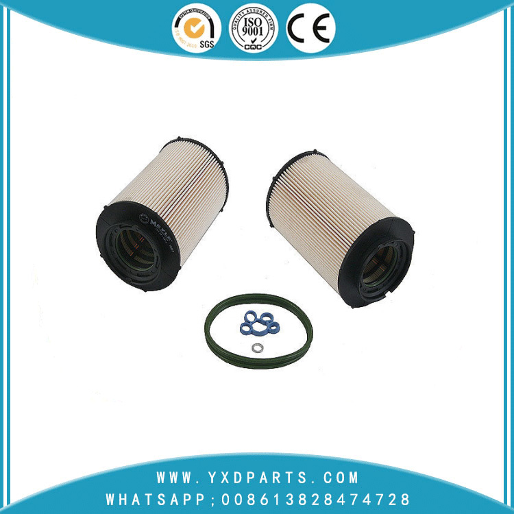 1K0127434 oil filter manufacturers for VW Audi car Engine auto parts factory