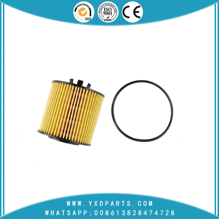 03C115562A oil filter manufacturers for VW Audi car Engine auto parts factory