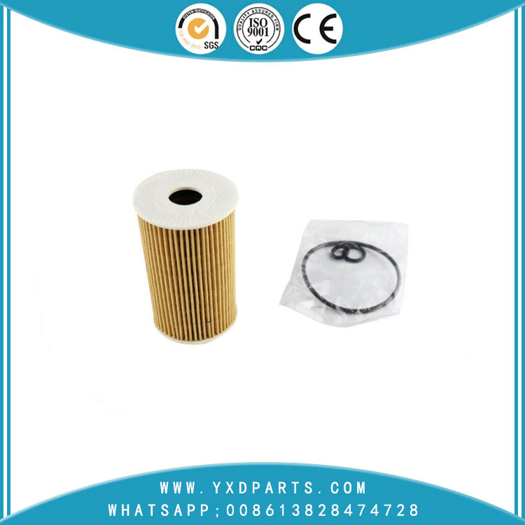 03L115562 oil filter manufacturers for VW Audi car Engine auto parts factory