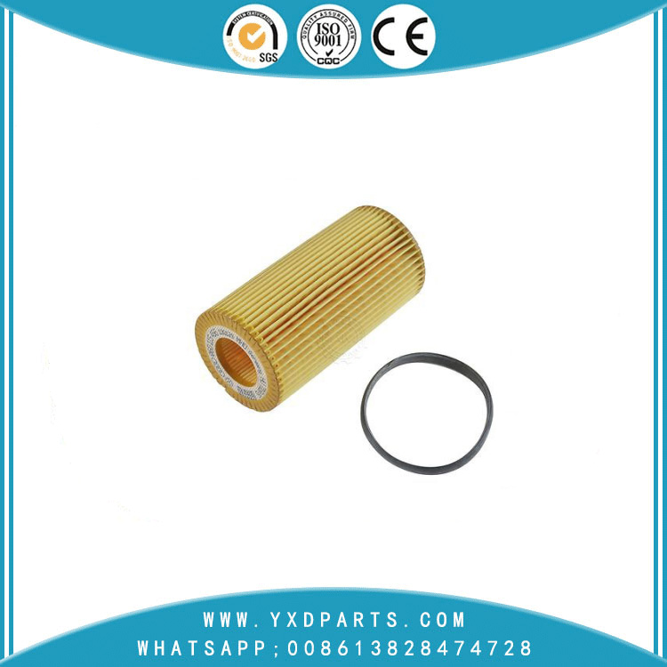 06D115562 oil filter manufacturers for VW Audi car Engine auto parts factory