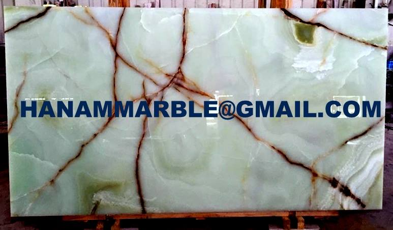 onyx slabs suppliers