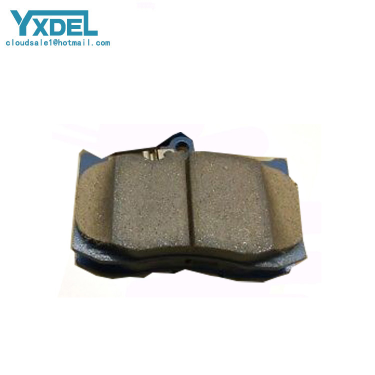 wholesale bus/truck part BPW disc brake pad oem 04465-30410